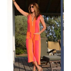 Jumpsuit BLOOMER (Turco)