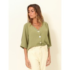 - VB Blusa Lisa - BRIGHTON
