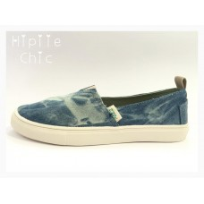 Paez Denim Blue