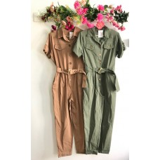 Jumpsuit Safari