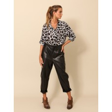 VB Animal Print Camiseiro - PAU
