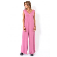 VB Jumpsuit Liso - ALTEIA